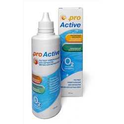Optimed Pro Active, 250мл