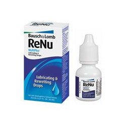 Renu&Rewetting Drops 8ml